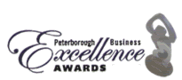 Peterborough Business Excellence Award Certificate of Merit for Tourism