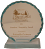 Awarded The Tourism / Hospitality Award by Kawartha Lakes Chamber Of Commerce