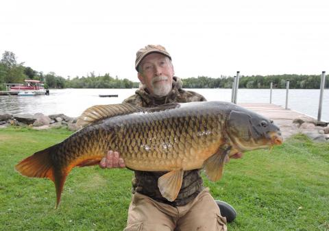 Steve - Superb Fish!